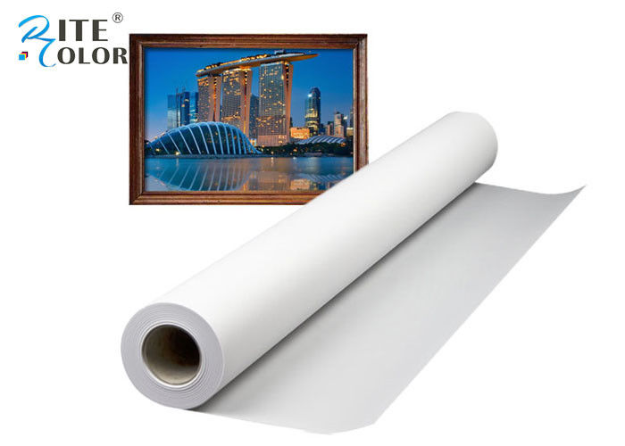Premium Waterproof Matte Coated Paper