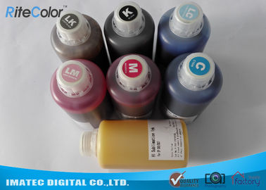encre d'imprimerie de sublimation