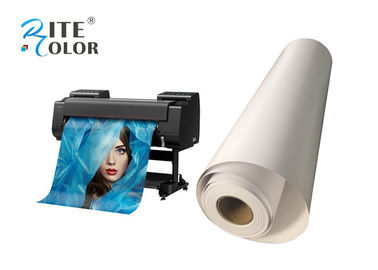 La Chine vendent le papier en gros brillant de photo de lustre de 260gsm RC pour l'impression à l'encre de colorant